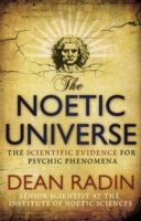 The Noetic Universe av Dean Radin (Heftet)