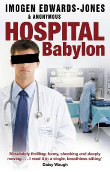 Hospital Babylon av Imogen Edwards-Jones (Heftet)