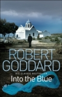Into the Blue av Robert Goddard (Heftet)
