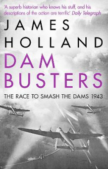 Dam Busters av James Holland (Heftet)