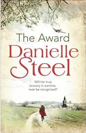 The Award av Danielle Steel (Heftet)