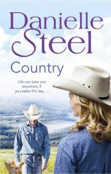 Country av Danielle Steel (Heftet)