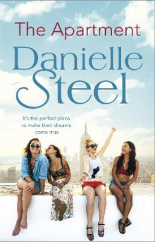 The Apartment av Danielle Steel (Heftet)