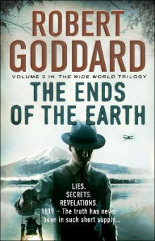The Ends of the Earth: Book 3 av Robert Goddard (Heftet)
