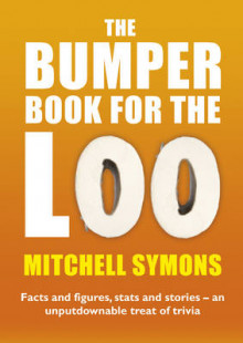 The Bumper Book for the Loo av Mitchell Symons (Heftet)