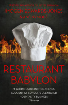Restaurant Babylon av Imogen Edwards-Jones (Heftet)