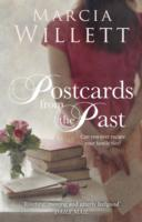 Postcards from the Past av Marcia Willett (Heftet)