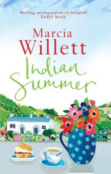 Indian Summer av Marcia Willett (Heftet)