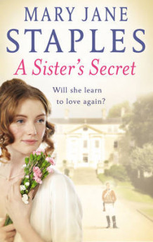 A Sister's Secret av Mary Jane Staples (Heftet)