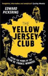 Omslag - The Yellow Jersey Club
