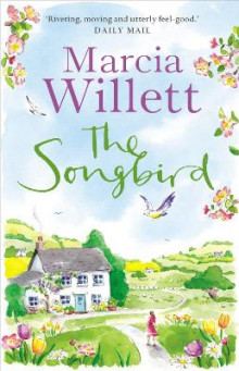 The Songbird av Marcia Willett (Heftet)