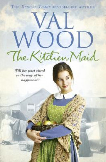 The Kitchen Maid av Val Wood (Heftet)