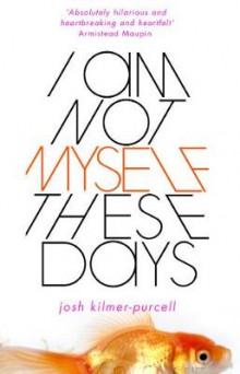 I am Not Myself These Days av Josh Kilmer-Purcell (Heftet)