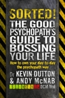 Sorted!: The Good Psychopath 2 av Andy McNab og Kevin Dutton (Heftet)