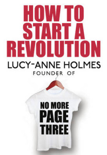 How to Start a Revolution av Lucy-Anne Holmes (Heftet)