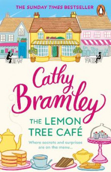 Lemon tree cafe av Cathy Bramley (Heftet)