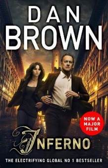 Inferno (Film Tie In) av Dan Brown (Heftet)