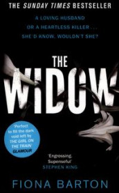 The widow av Fiona Barton (Heftet)