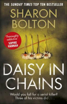 Daisy in Chains av Sharon Bolton (Heftet)
