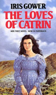 The Loves of Catrin av Iris Gower (Heftet)