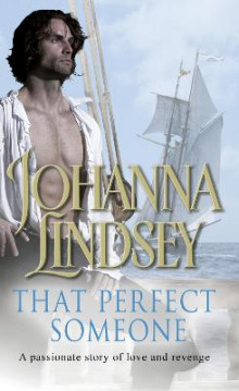 That Perfect Someone av Johanna Lindsey (Heftet)
