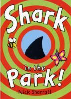 Shark In The Park av Nick Sharratt (Heftet)