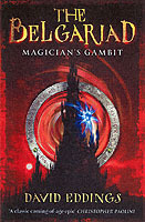 Belgariad 3 av David Eddings (Heftet)