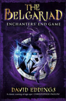 Enchanter's end game av David Eddings (Spiral)