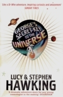 George's Secret Key to the Universe av Lucy Hawking og Stephen Hawking (Heftet)