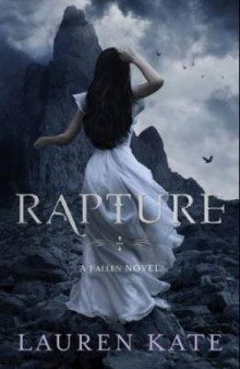 Rapture av Lauren Kate (Heftet)