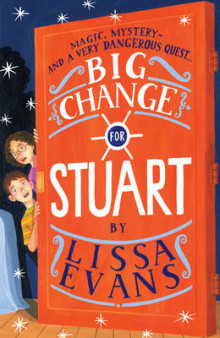 Big Change for Stuart av Lissa Evans (Heftet)