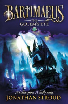 The Golem's eye av Jonathan Stroud (Heftet)