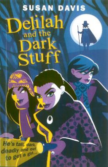 Delilah and the Dark Stuff av Susan Davis (Heftet)