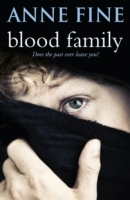 Blood Family av Anne Fine (Heftet)