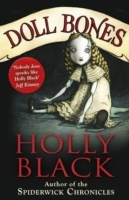 Doll Bones av Holly Black (Heftet)