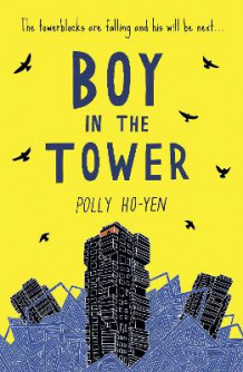 Boy In The Tower av Polly Ho-Yen (Heftet)