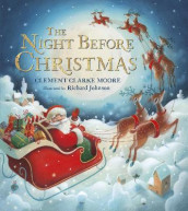 The Night Before Christmas av Clement C Y Moore (Heftet)