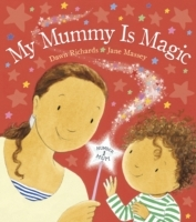 My Mummy is Magic av Dawn Richards (Heftet)