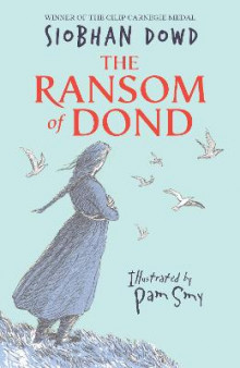 The Ransom of Dond av Siobhan Dowd (Heftet)