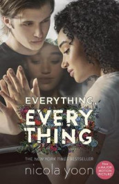Everything, everything av Nicola Yoon (Heftet)