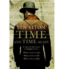 Time and Time Again av Ben Elton (Heftet)