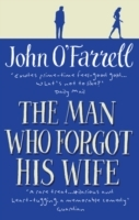 The Man Who Forgot His Wife av John O'Farrell (Heftet)