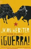 Guerra av Jason Webster (Heftet)