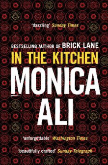 In The Kitchen av Monica Ali (Heftet)