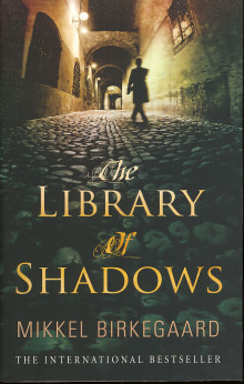 The library of shadows av Mikkel Birkegaard (Heftet)