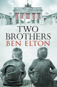 Two Brothers av Ben Elton (Heftet)