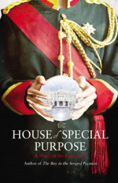 The house of special purpose av John Boyne (Heftet)