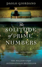 The solitude of prime numbers av Paolo Giordano (Heftet)