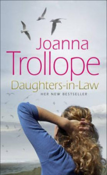 Daughters-in-law av Joanna Trollope (Heftet)