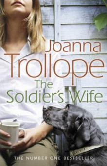 The soldier's wife av Joanna Trollope (Heftet)